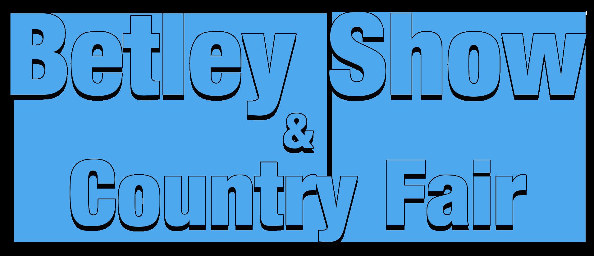 Betley Show